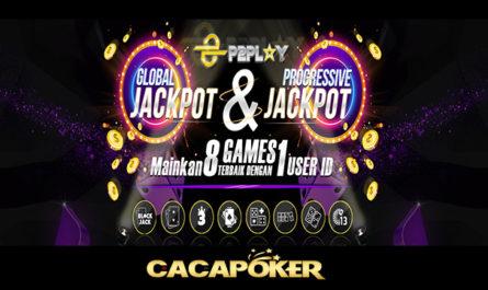 Jenis Permainan Situs Poker Online Yang Menguntungkan