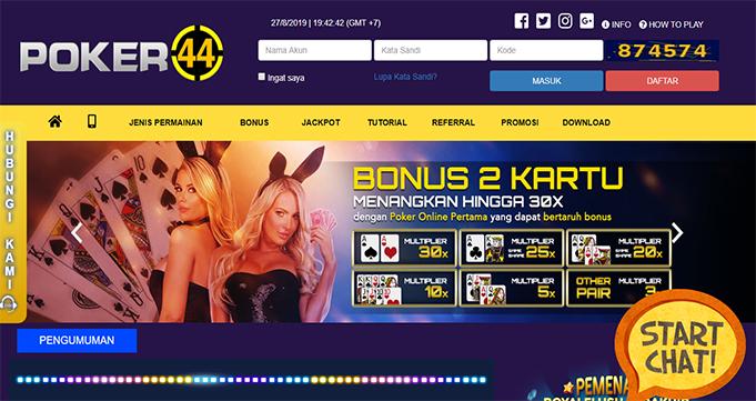 Kenali Situs Poker Online Terpopuler di Indonesia