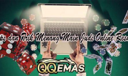 Tips dan Trik Menang Main Judi Online Resmi