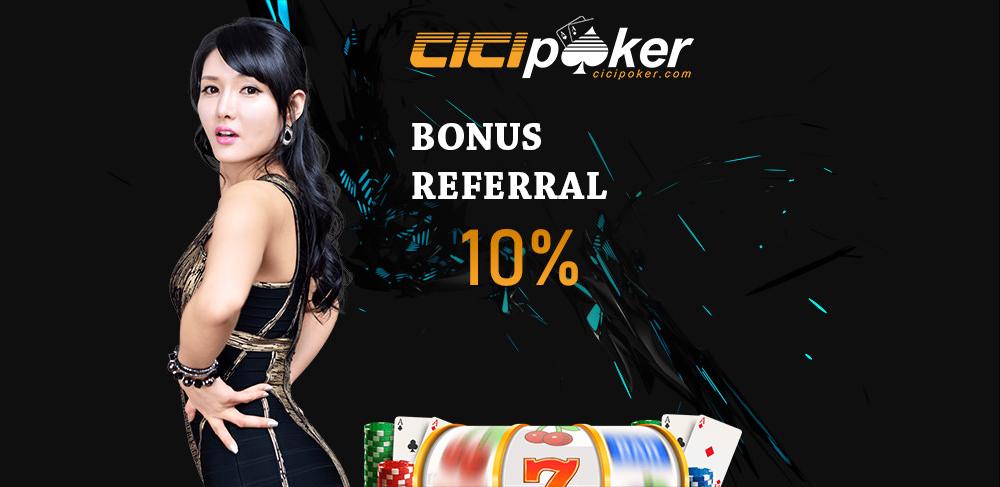 bonus poker onlne uang asli